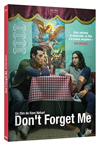 Don't Forget Me / Ram Nehari, réal. |