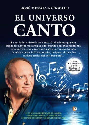 El universo del canto
