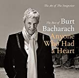Anyone Who Had A Heart - The Art Of (Best Of) -