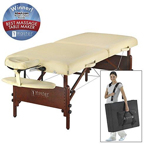 Master Massage – Massageliege Del Ray - 8