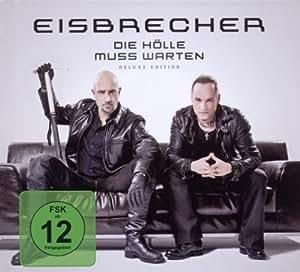Die Hölle Muss Warten (Limitierte Deluxe Version mit Bonus-DVD)
