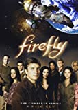 Firefly: Complete Series (NTSC) [Reino Unido] [DVD]
