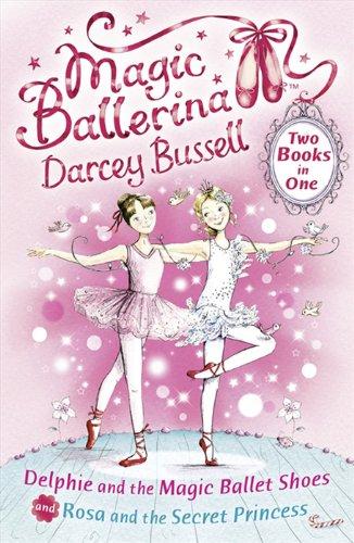 Darcey Bussell S Magic Ballerina Books Ballet News