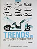 Trends in Automobile Engineering
