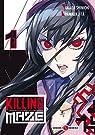 Killing Maze, tome 1 par Yamada