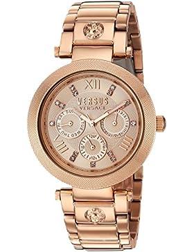 Versus Versace Damen-Armbanduhr SCA050016