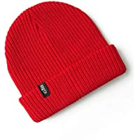 Gill 2018 Floating Beanie Red HT37