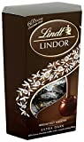 Lindt Lindor 60% Dark Chocolate Cornet 200 g (Pack of 2)