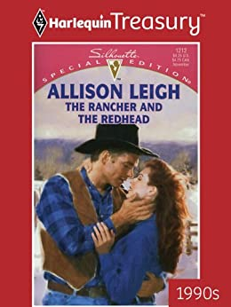 The Rancher And The Redhead par [Leigh, Allison]