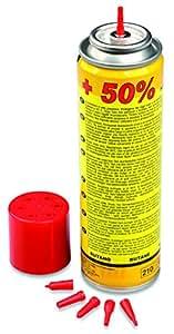 Kemper 10051 Cartouche de gaz recharge pour briquet