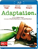 Adaptation - Blu-Ray (Region B)