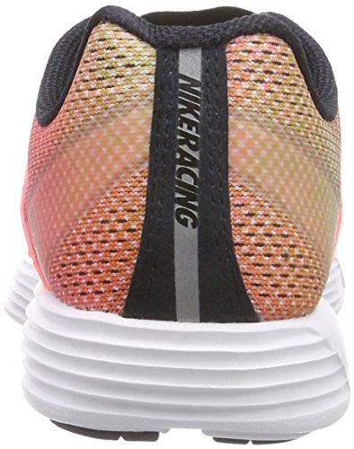 Nike Lunaracer+ 3 Damen Laufschuhe Mehrfarbig (Artsn Teal/Blk-Snst Glw-Ht Lv 308)