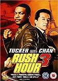Rush Hour 3 (2-Disc Edition) [DVD]