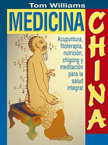 Medicina China (La Salud En Tus Manos) por Ting Morris