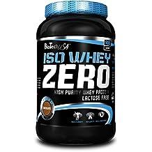 BioTech Whey Zero Lactose Free Proteínas Sabor Chocolate - 908 gr