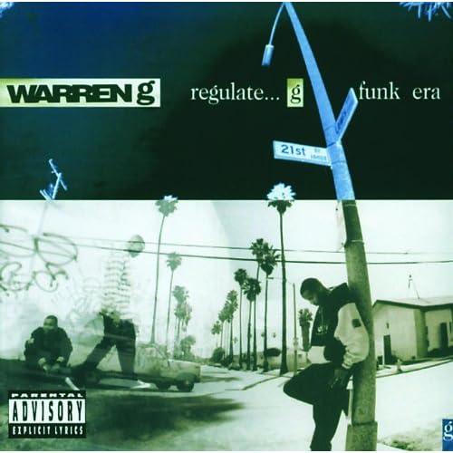 Regulate...G Funk Era [Explicit]