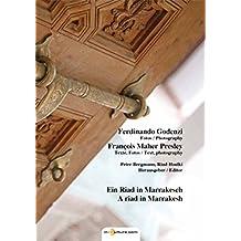 Ein Riad in Marrakesch (Riad Ifoulki) (Reisen)