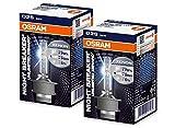 OSRAM XENARC NIGHTBREAKER UNLIMITED D2S 35W 85V XENON BRENNER 2 STÜCK IM SET