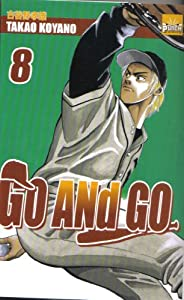 Go and Go Edition simple Tome 8