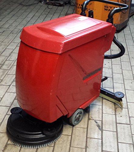 Gebrauchte Scheuersaugmaschine Gansow 26B46