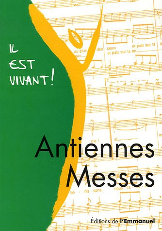 Antiennes et messes