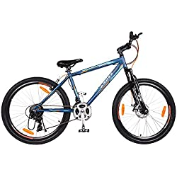 Kross Globate 1.1.Bike (Navy Blue, 26)