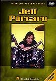 Hal Leonard Jeff Porcaro · DVD