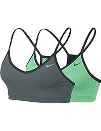 Nike Victory Reversible Bra–Brassière de sport pour femme