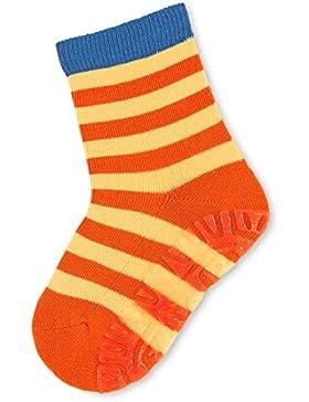 Sterntaler Baby - Jungen Socken Fli Fli Air Ringel