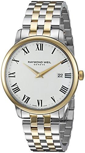 Montre Hommes - Raymond Weil - 5488-STP-00300