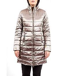 Liu Jo Jeans - Abrigo - para Mujer Platino Met. 46