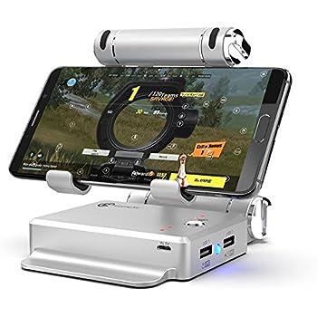 GameSir X1 BattleDock FPS Spiel Mobile Controller Maus