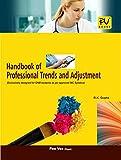 PV HANDBOOK OF PROFESSIONAL TRENDS AND ADJUSTMENT(GNM INTERNSHP)
