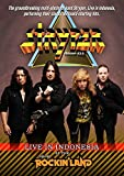 Live in Indonesia at Java Rockin Land [Reino Unido] [DVD]