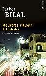 Meurtres rituels à Imbaba par Mahjoub