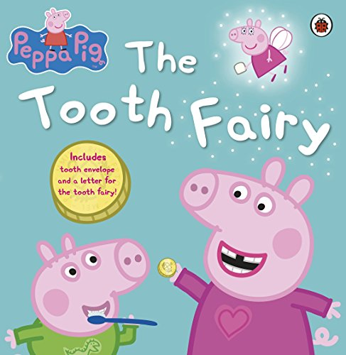 Peppa Pig: Peppa and the Tooth Fairy