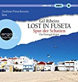 Lost in Fuseta: Spur der Schatten -