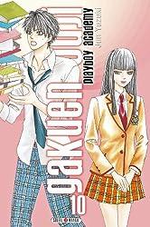 Gakuen Ouji - Playboy Academy Vol.10