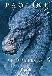 Il Ciclo dell'Eredità: Eragon / Eldest / Brisingr / Inheritance