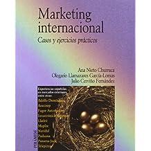 Marketing internacional: Casos y ejercicios prácticos (Economía Y Empresa)
