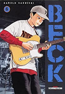 Beck Edition simple Tome 6