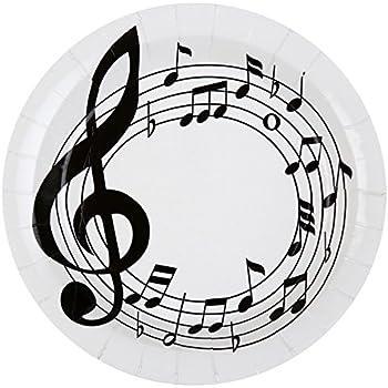 Livre dor Musique blanc SANTEX 70463-1