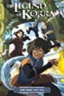 The Legend of Korra - Turf Wars Part One