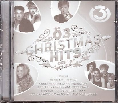 Oe3 Christmas Hits - Best of