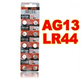 Big Bargain 1PCS NEU LR44 MAXELL A76 L1154 AG13 357 SR44 303 BATTERIE