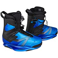 RONIX Kinetik Project Intuition Botas Wakeboard, Hombre, Azul (Galactic Blue), 8