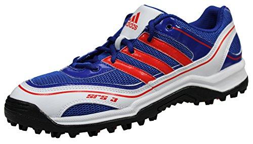 adidas-srs-3-zapatilla-de-hockey-unisex-azul-blanco-rojo-42