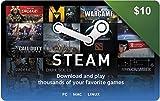 Steam Gift Card