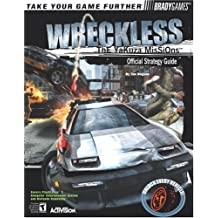 WRECKLESS: The Yakuza Missions? Official Strategy Guide for PlayStation® 2