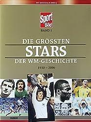 Die grössten Stars der WM-Geschichte: 1930-2006